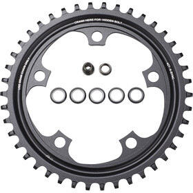 SRAM X-Sync Kettenblatt Aluminium 11-fach schwarz